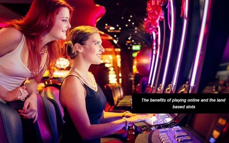 Another major benefit of playing slot machines at online slot sites UK is that you can play multiple free slot machines in happy hours, whereas offline casinos don't offer any free game to players. Thus, online slots give better opportunity to players to understand the game by playing free games. One can easily hone the skills to play slot machines.