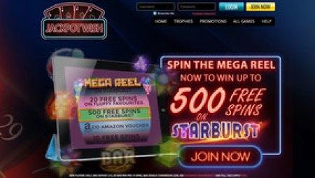 Jackpot-Wish-Banner