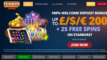 How to choose best slot games online?