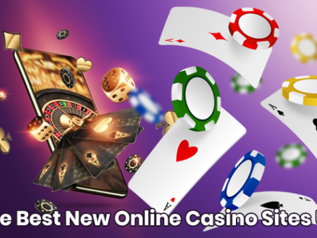 The Best New Online Casino Sites UK