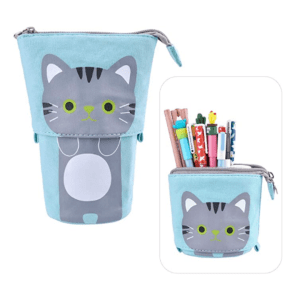 Back to School for Cat Lovers