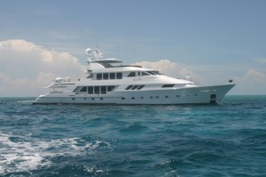 142 Luxury Motoryacht LADY BEE Tantalizing In The