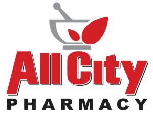 All City Pharmacy Logo