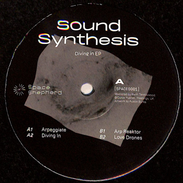 Sound Synthesis – Diving In EP