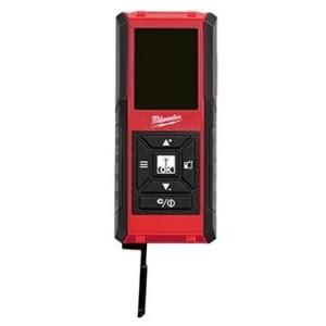 Medidores de distancia laser