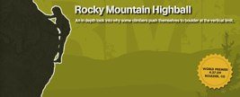 Rocky Mountain Highball review