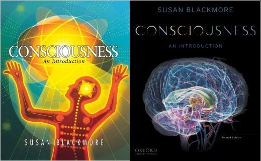 Consciousness: an Introduction, by Susan Blackmore