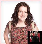 Karise Eden The Voice 2012