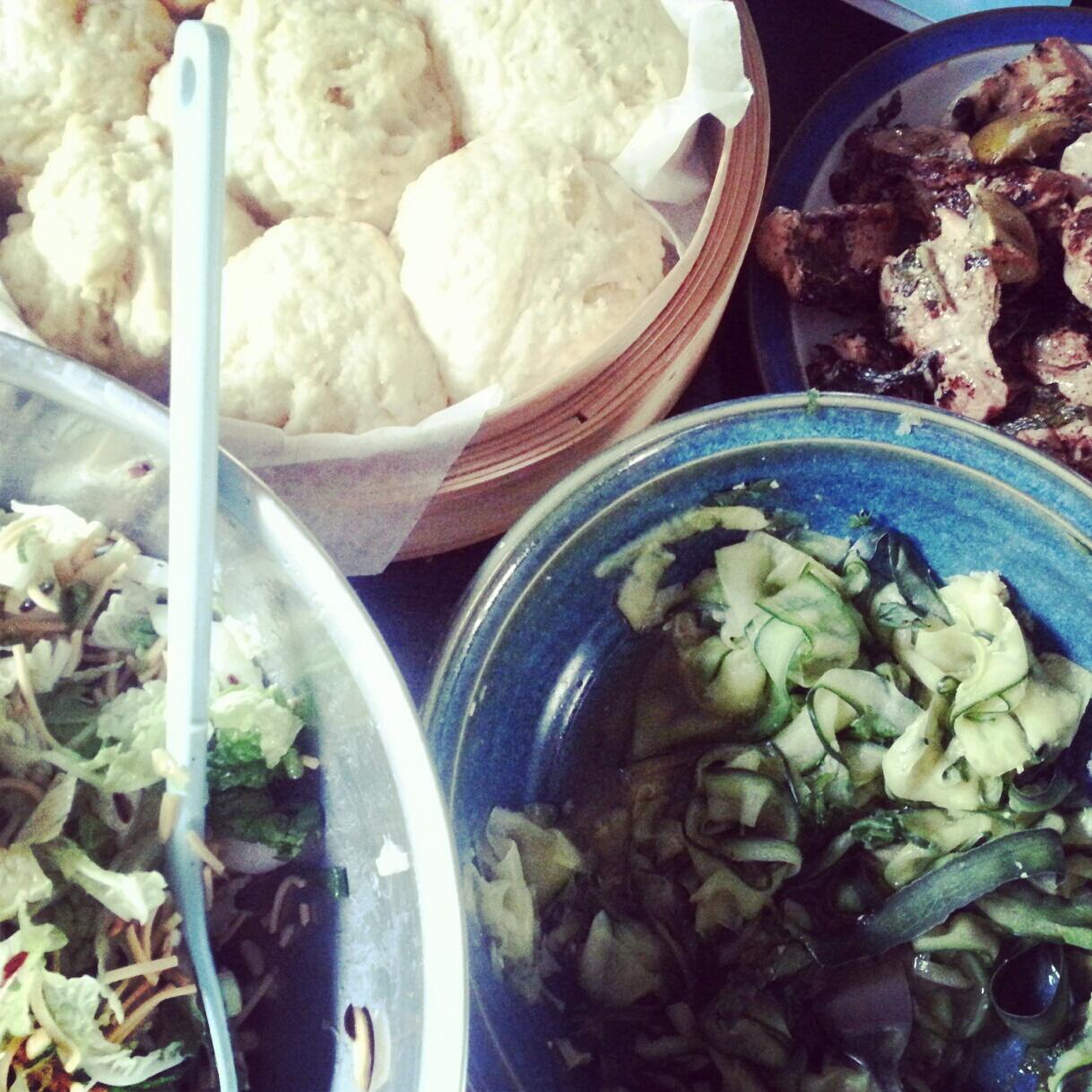 Cucumber Salad Recipe Jamie Oliver