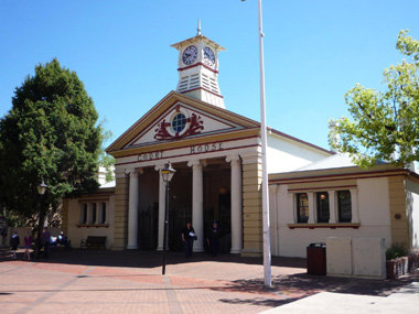 Armidale-Court-House