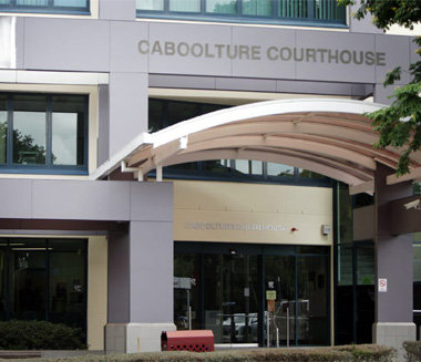 Caboolture-Magistrates-Court