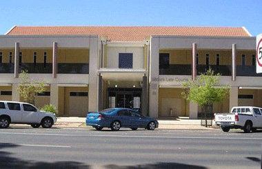 Mildura-Magistrates-Court