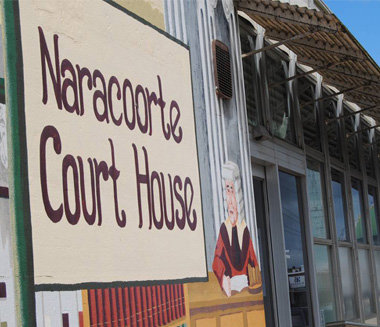 Naracoorte Magistrates Court