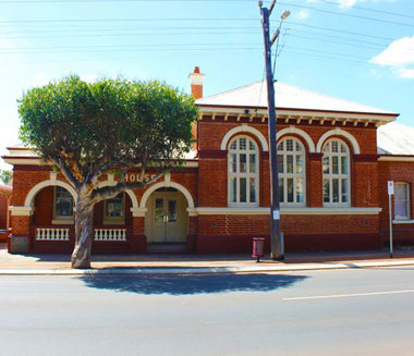 Northam-Magistrates-Court