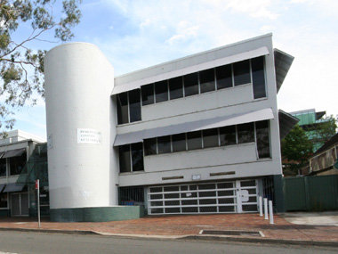 Penrith-Court-House