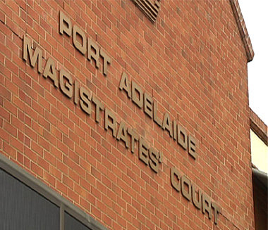 Port Adelaide Magistrates Court