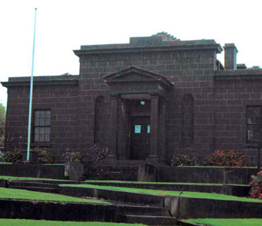 Portland-Magistrates-Court