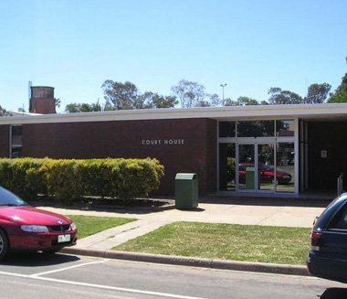 Swan-Hill-Magistrates-Court