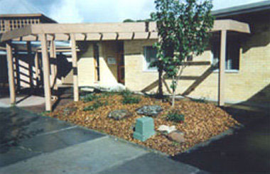 Tanunda Magistrates Court