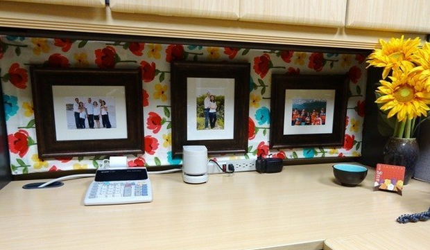Things Decorate Office Desk