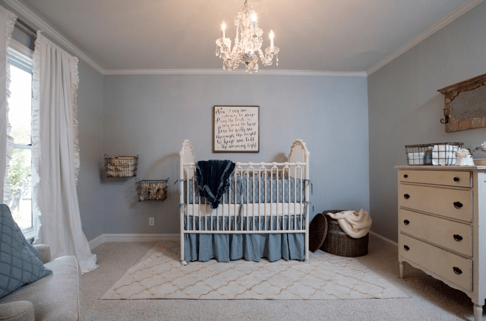 Joanna Gaines Baby Nursery Decor Trends And Predictions