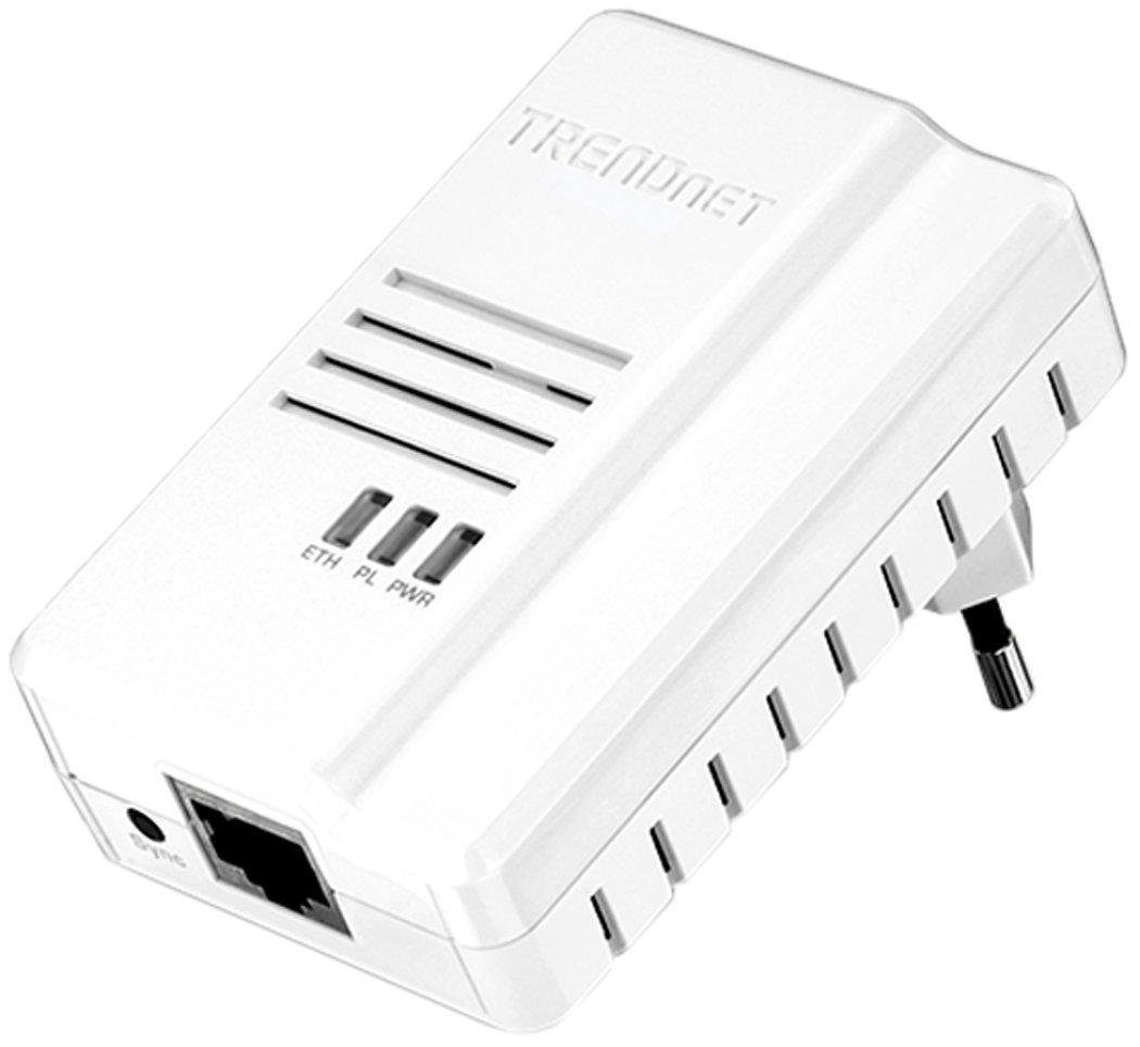 Trend Net Tpl408e Powerline 500 Av2 Adapter