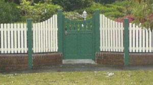 All Day Fencing, Timber Picket Fences and Gates