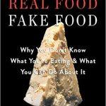 Real Food, Fake Food Book Review