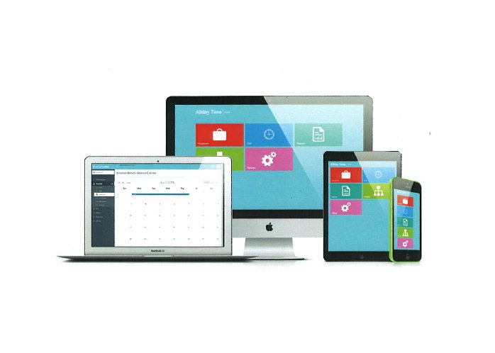 Cloud or web based Time and Attendance solution