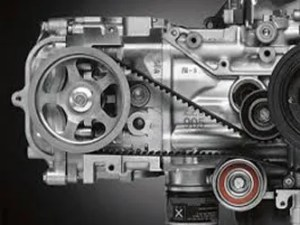Subaru Boxer Engine Tensioner Diagram | Online Wiring Diagram