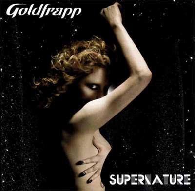 goldfrapp supernature