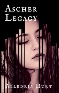 Ascher Legacy by Alledria Hurt