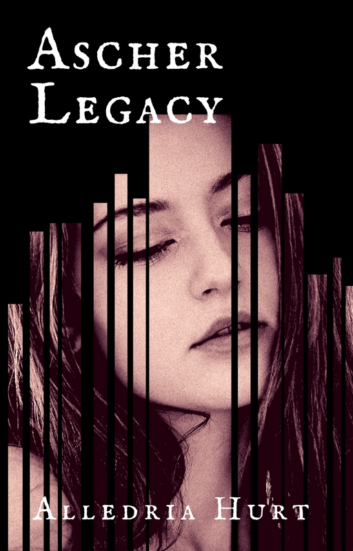 Ascher Legacy by Alledria Hurt