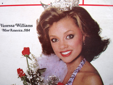 Image result for vanessa williams 1984