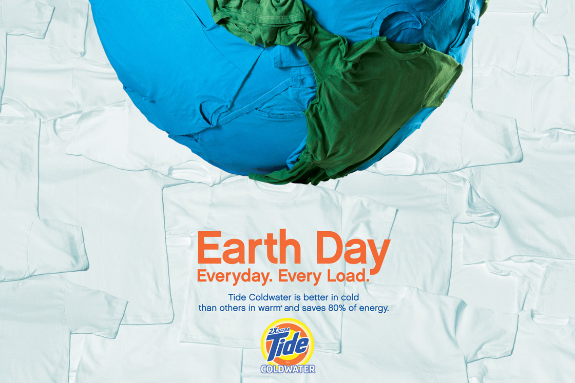 Are Corporations Cashing in on Earth Day?