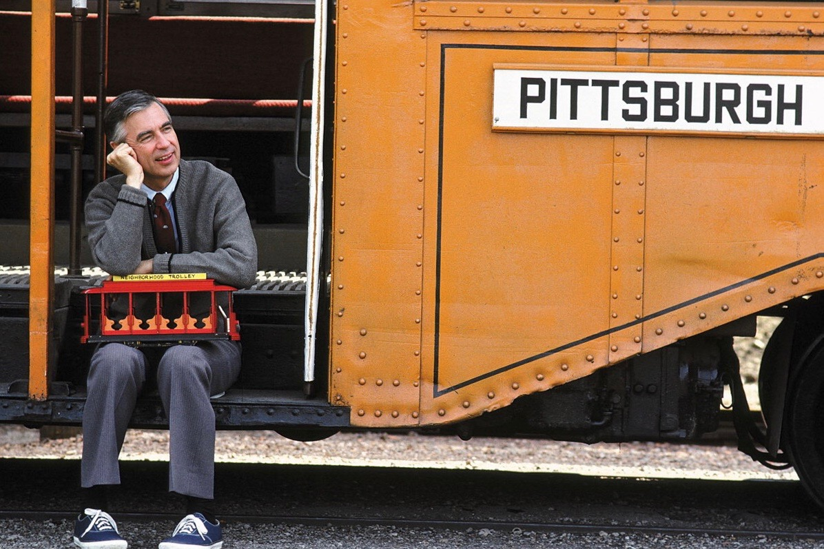 Mister Rogers The Quiet Environmentalist The Allegheny Front