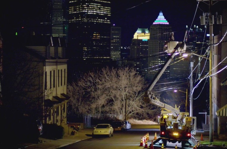 As More Storms Roll in, How Will Power Companies Keep the Lights On Duquesne Light Power Outage Map on