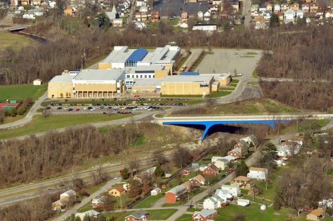 Canon McMillan High School