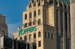 Koppers Building