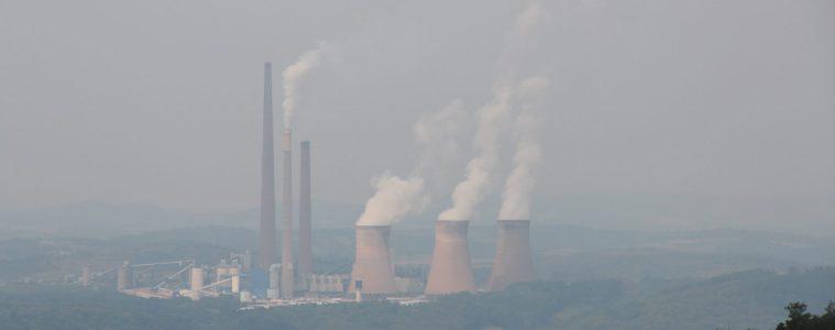 Homer City Power Plant