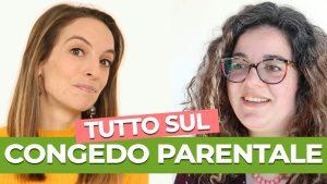 Tutto sul congedo parentale