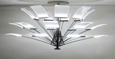 Design Deckenlampe