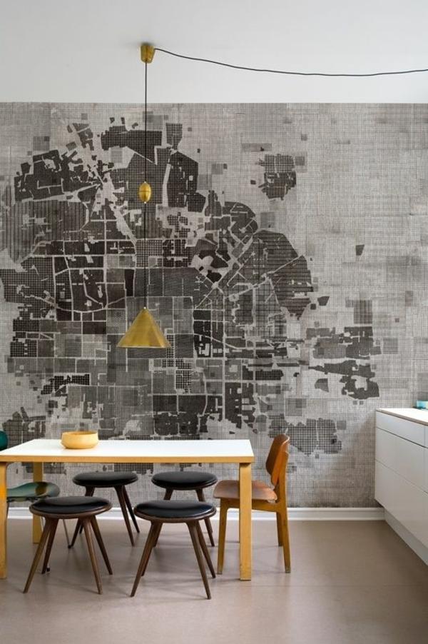 Tall Wall Art