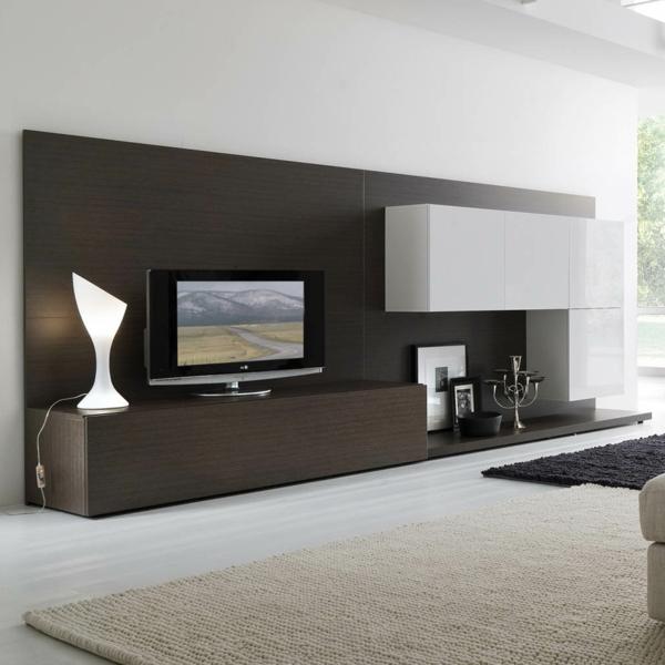 Wohnzimmermbel Tolle Wohnwand Designs Die Sie Inspirieren