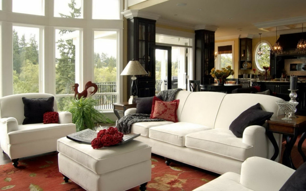 Home Decorating Ideas Living Room