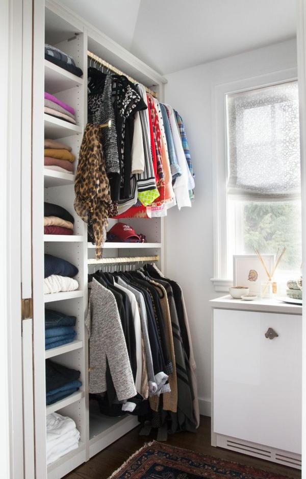 Ordnung Im Kleiderschrank 7 Tipps Fr Den Kleinen