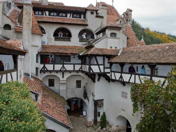 Rumnien Reise Ein Land Reich An Sehenswrdigkeiten Und