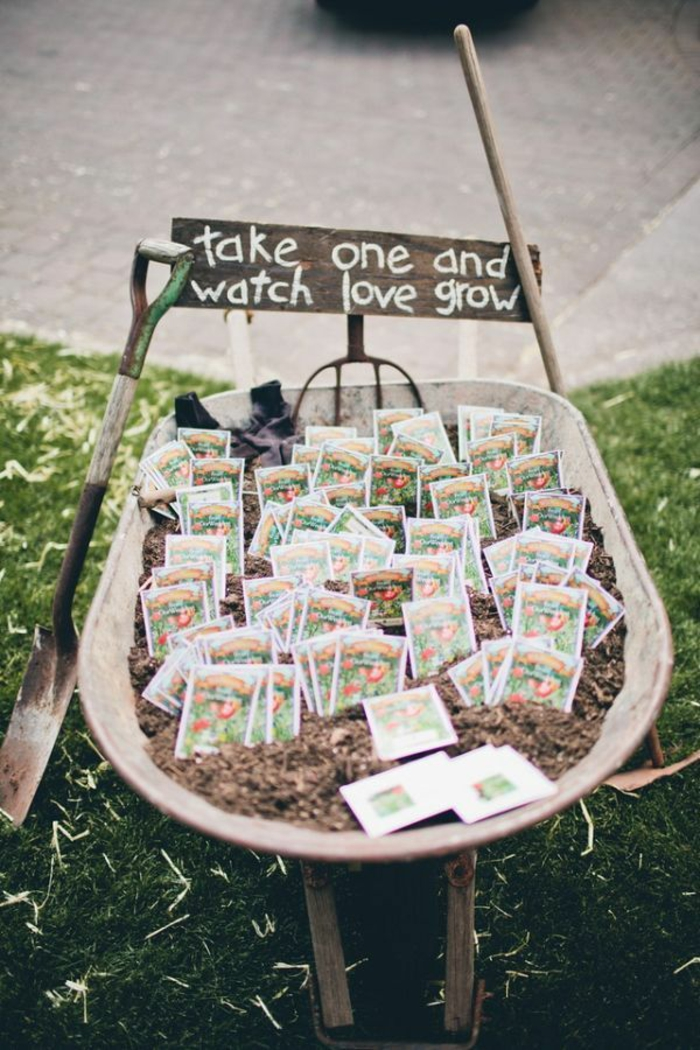 Gastgeschenke Hochzeit 18 Originelle Ideen Als Andenken