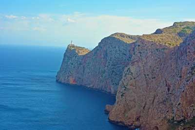 Cap de Formentor