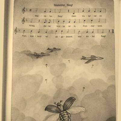 Kinderlieder über Flüchtlinge